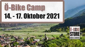 Ö- Bike Camp Latsch
